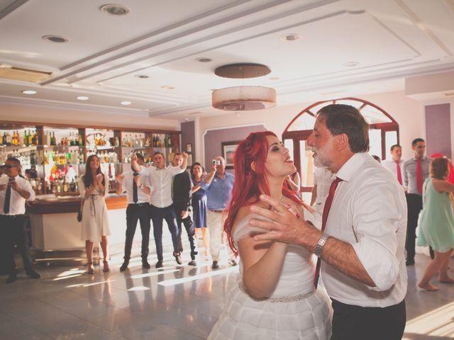 La boda de Lucía y Fanny en Gijón, Asturias 38