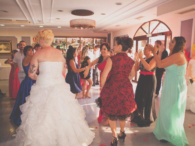 La boda de Lucía y Fanny en Gijón, Asturias 45
