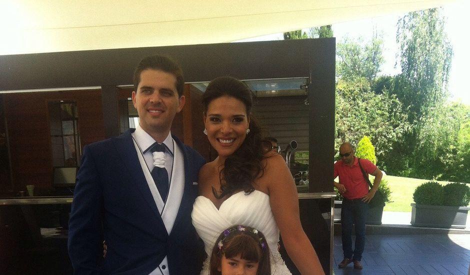 La boda de Antonio  y Lorena  en Valladolid, Valladolid