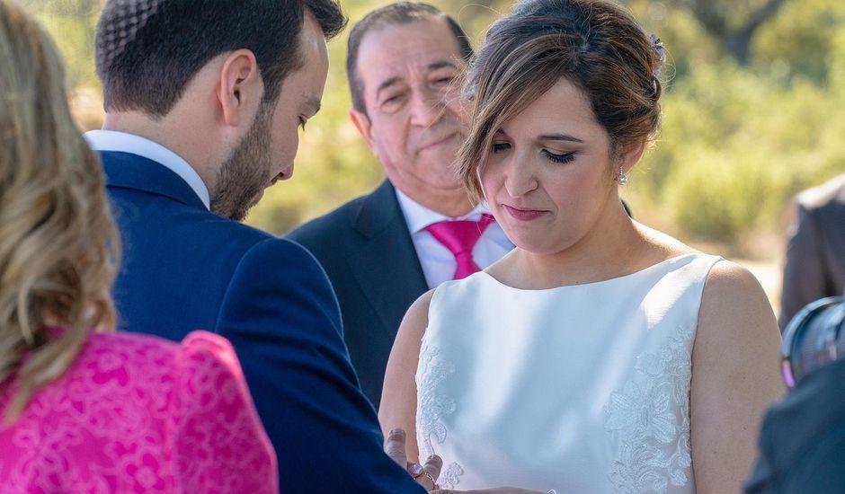 La boda de Fernando y Ruth en Collado Villalba, Madrid