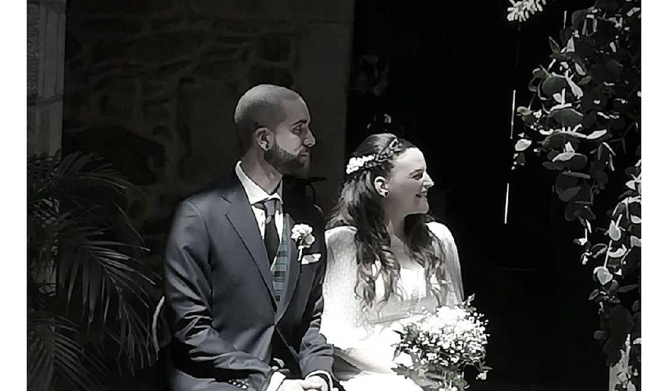 La boda de Endika y Garazi  en Balmaseda, Vizcaya