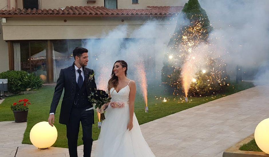 La boda de Ferran y Jessica en Barcelona, Barcelona