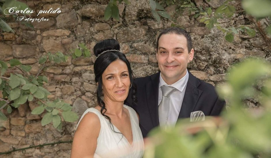 La boda de Jose Fernando y Vanessa en Ronda, Málaga