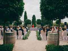 La boda de Laura y Sergi 210