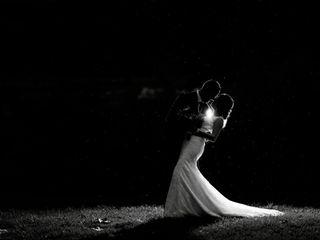 La boda de Encarnación y Fernando 1