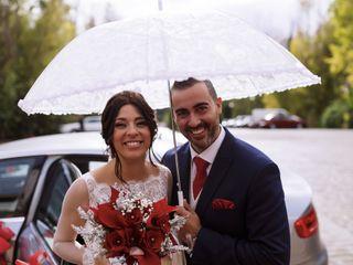 La boda de Encarnación y Fernando 2
