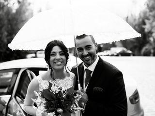 La boda de Encarnación y Fernando 3
