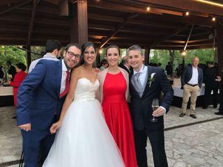 La boda de Jordina y Jordi 1