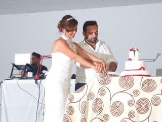La boda de Carmen  y José