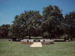 La boda de Martyna y Mauro 2