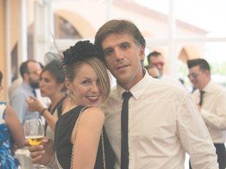 La boda de Neli y Casti 2