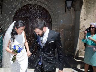 La boda de Neli y Casti 3