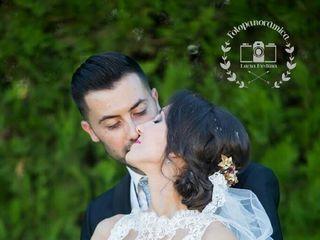 La boda de Teresa  y Jose Manuel 2