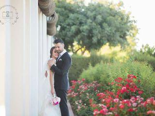 La boda de Teresa  y Jose Manuel 3
