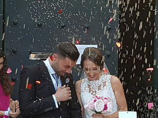 La boda de Teresa  y Jose Manuel