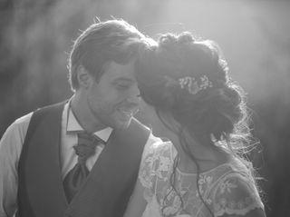 La boda de Laia y Galaad 3