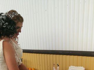 La boda de Mireya y Lola 1