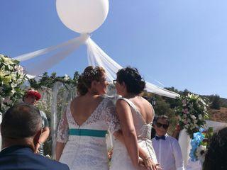 La boda de Mireya y Lola 3