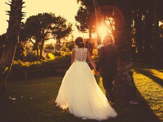 La boda de Miriam y Guim 1