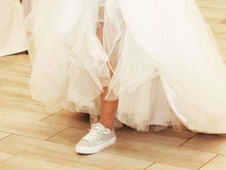La boda de Miriam y Guim 2