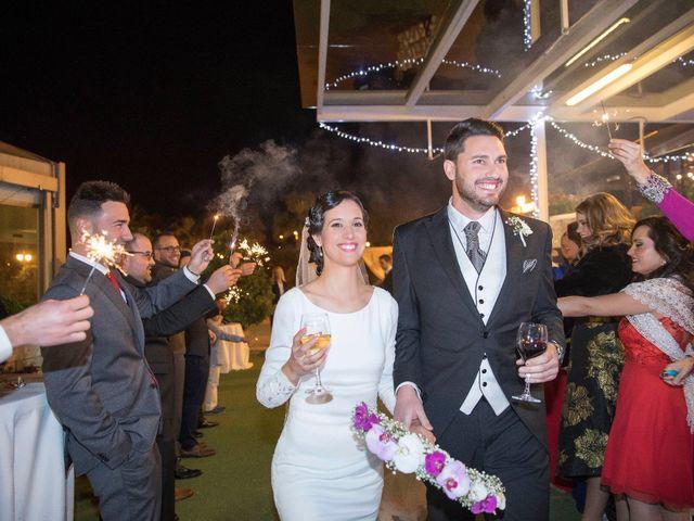 La boda de Martha y José  Antonio en Las Torres De Cotillas, Murcia 14