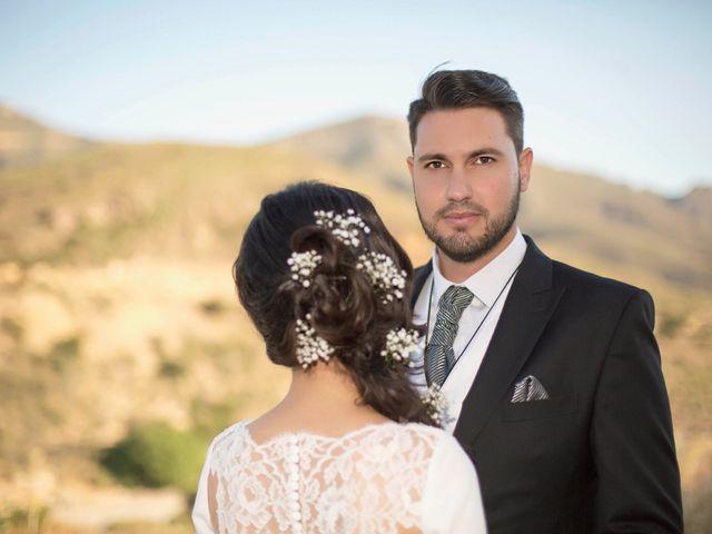 La boda de Martha y José  Antonio en Las Torres De Cotillas, Murcia 20