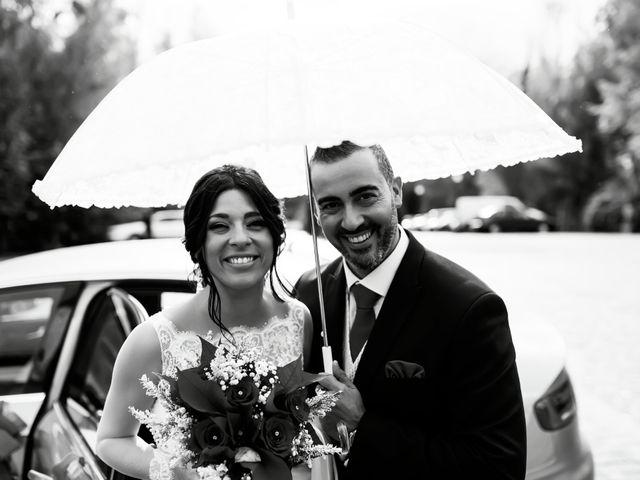 La boda de Fernando y Encarnación en Alcala De Guadaira, Sevilla 4