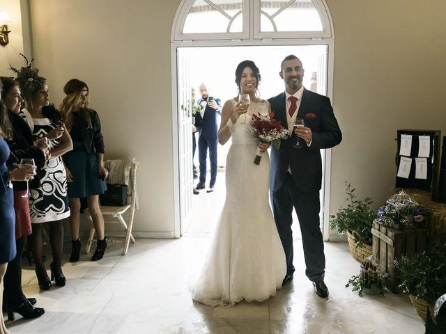 La boda de Fernando y Encarnación en Alcala De Guadaira, Sevilla 5