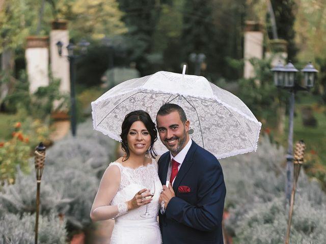 La boda de Fernando y Encarnación en Alcala De Guadaira, Sevilla 7