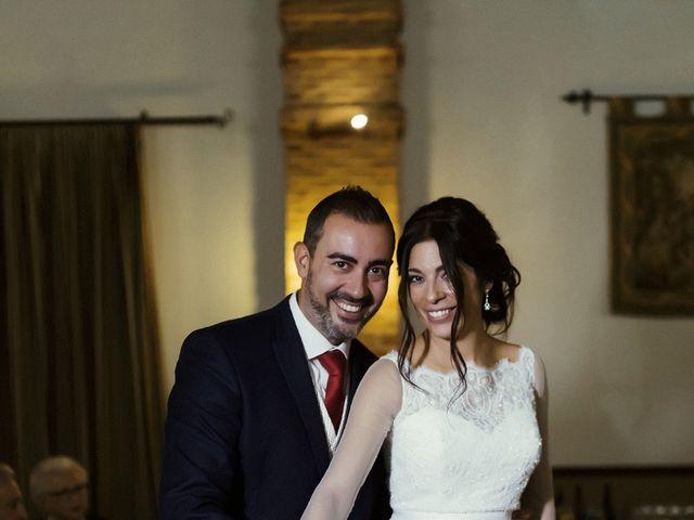 La boda de Fernando y Encarnación en Alcala De Guadaira, Sevilla 12