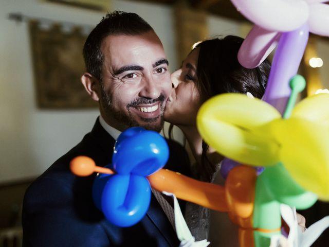 La boda de Fernando y Encarnación en Alcala De Guadaira, Sevilla 13