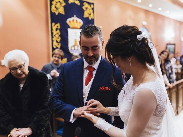La boda de Fernando y Encarnación en Alcala De Guadaira, Sevilla 32