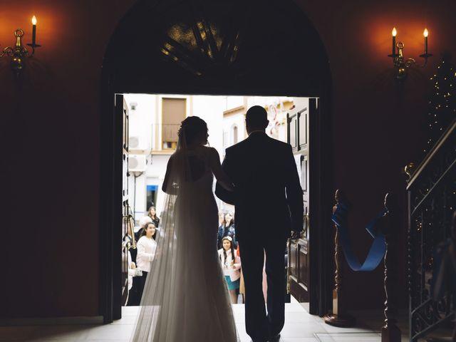 La boda de Fernando y Encarnación en Alcala De Guadaira, Sevilla 39