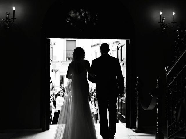 La boda de Fernando y Encarnación en Alcala De Guadaira, Sevilla 40