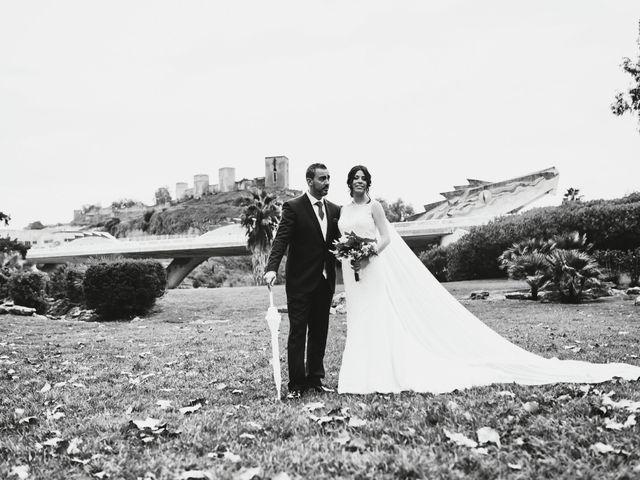 La boda de Fernando y Encarnación en Alcala De Guadaira, Sevilla 45