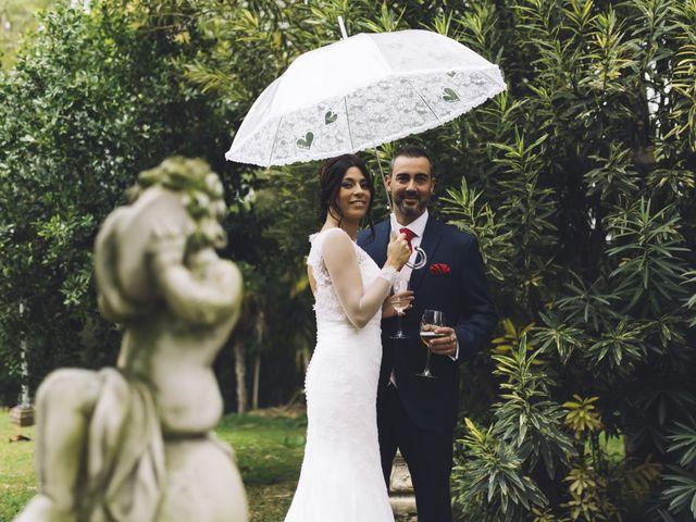 La boda de Fernando y Encarnación en Alcala De Guadaira, Sevilla 50