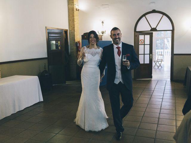 La boda de Fernando y Encarnación en Alcala De Guadaira, Sevilla 59
