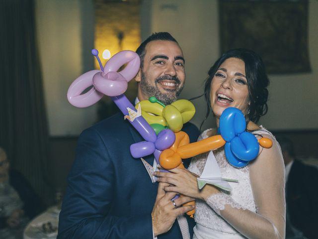 La boda de Fernando y Encarnación en Alcala De Guadaira, Sevilla 60