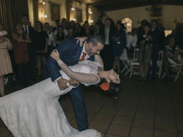La boda de Fernando y Encarnación en Alcala De Guadaira, Sevilla 62