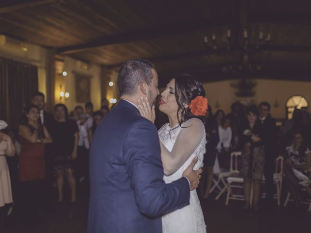 La boda de Fernando y Encarnación en Alcala De Guadaira, Sevilla 63