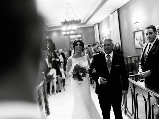 La boda de Fernando y Encarnación en Alcala De Guadaira, Sevilla 81