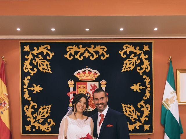 La boda de Fernando y Encarnación en Alcala De Guadaira, Sevilla 85