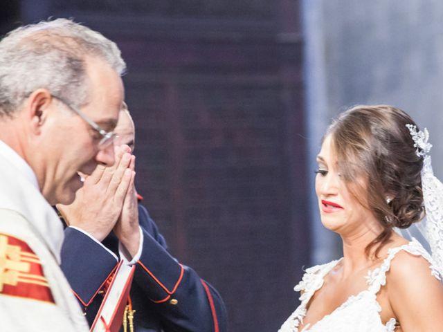 La boda de Javier y Natalia en Ciudad Rodrigo, Salamanca 23