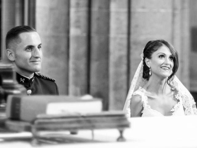 La boda de Javier y Natalia en Ciudad Rodrigo, Salamanca 26