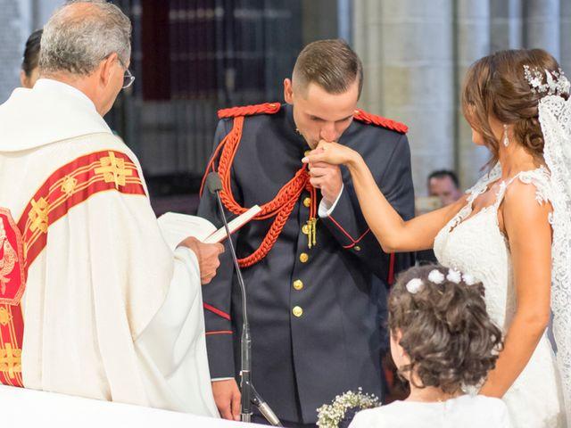 La boda de Javier y Natalia en Ciudad Rodrigo, Salamanca 27