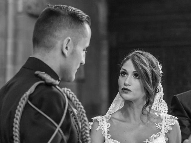 La boda de Javier y Natalia en Ciudad Rodrigo, Salamanca 30
