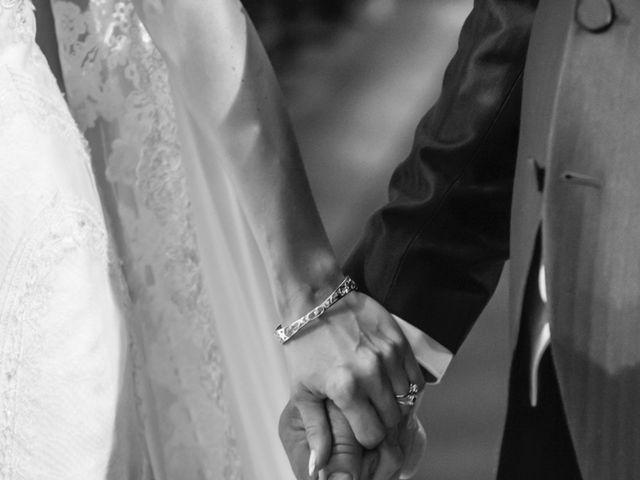 La boda de Javier y Natalia en Ciudad Rodrigo, Salamanca 32