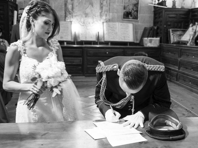 La boda de Javier y Natalia en Ciudad Rodrigo, Salamanca 38