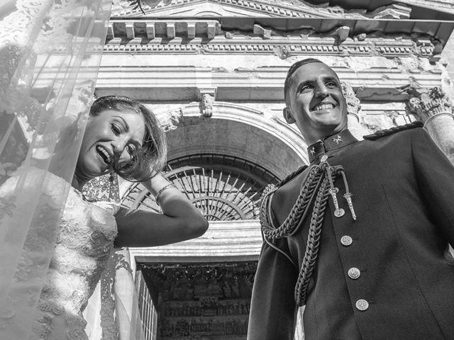 La boda de Javier y Natalia en Ciudad Rodrigo, Salamanca 43