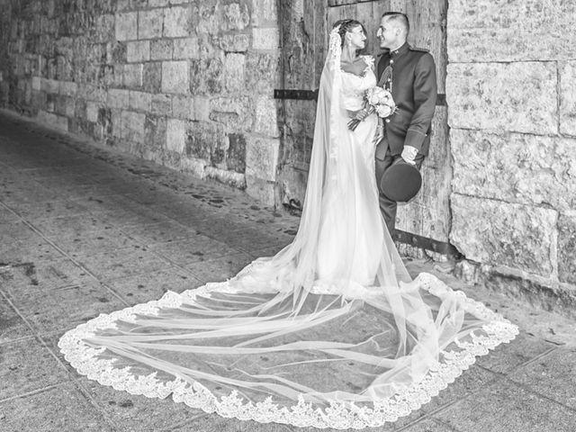 La boda de Javier y Natalia en Ciudad Rodrigo, Salamanca 47
